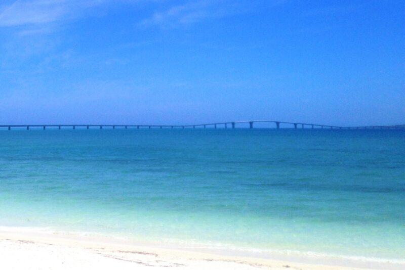 石垣島と宮古島のエメラルドグリーン!沖縄離島の海と空の絶景!