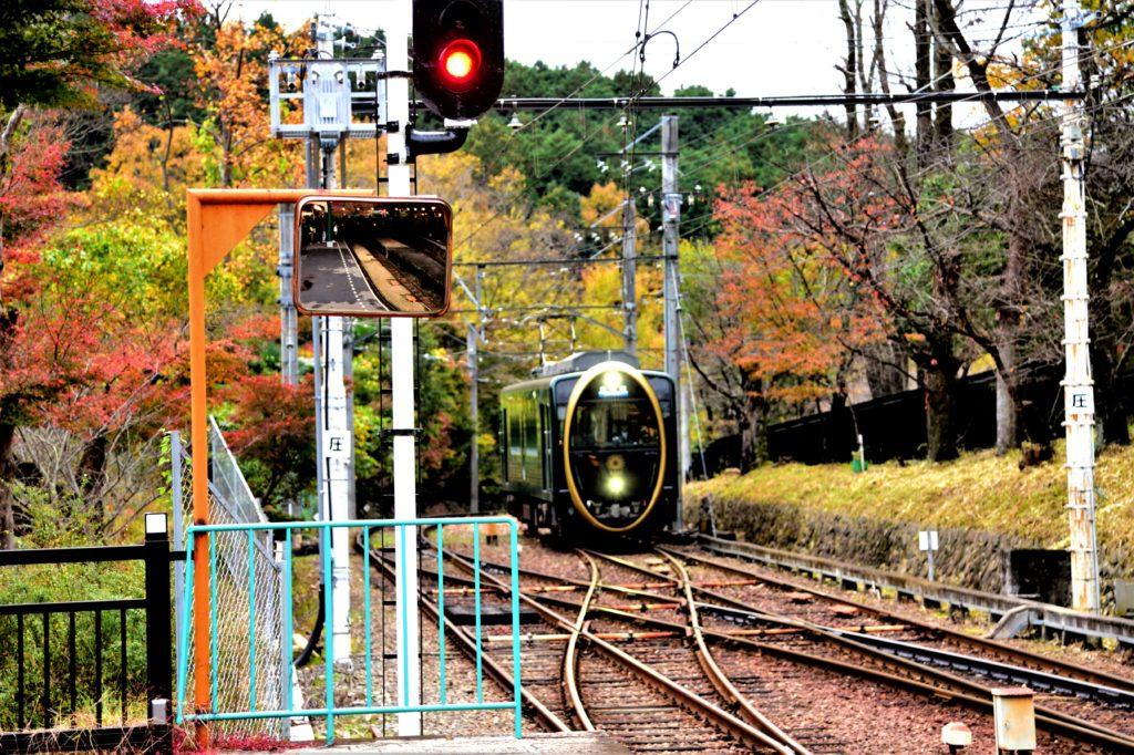 叡山電車のひえい