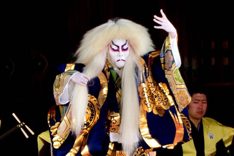中村勘九郎さん、中村歌舞伎の「連獅子」が東大寺を舞台に蘇る!勘三郎さんから引き継いだ親獅子の心