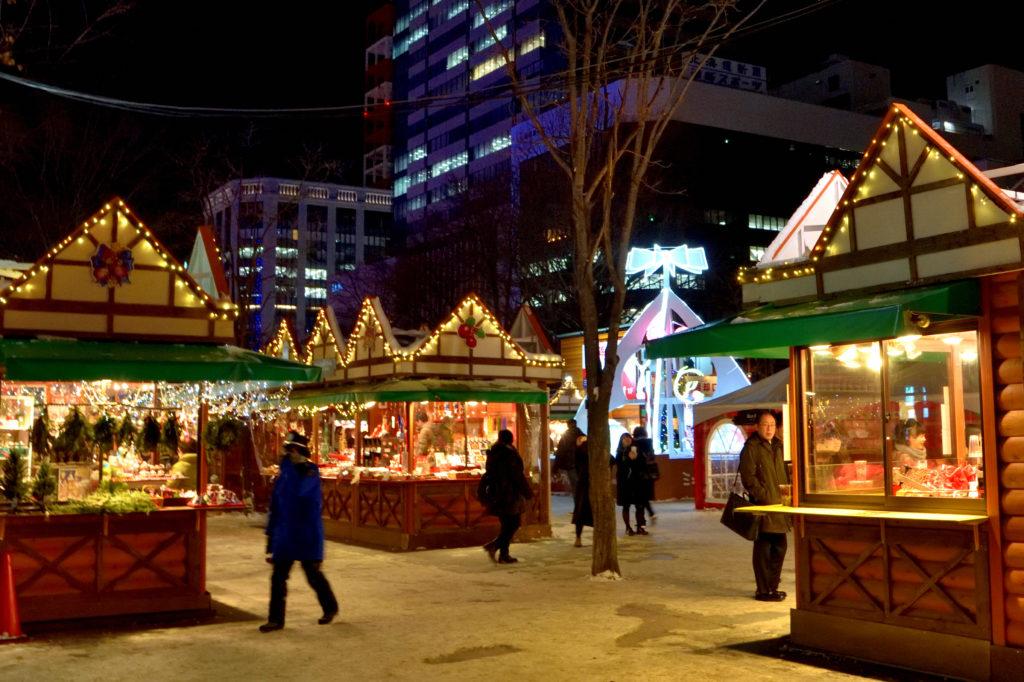 ミュンヘン クリスマス 市 2019