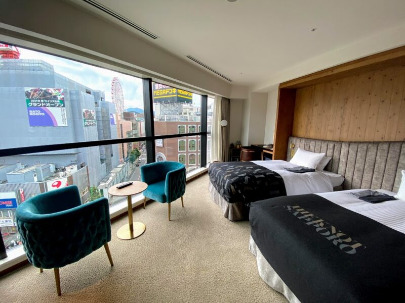 ザノット札幌の部屋