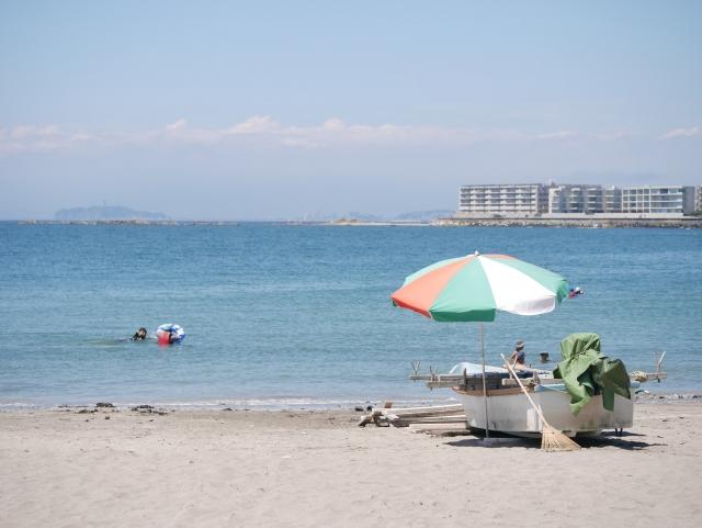 神奈川の海水浴場の2021年の開設期間や閉鎖やコロナ対策は?おすすめは?